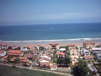 Viaje por la Costa Verde