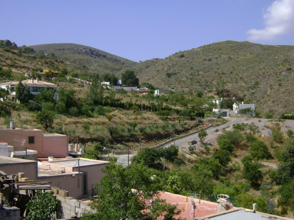 Turrillas, el balcón de las sierras