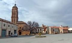 Alba del Campo