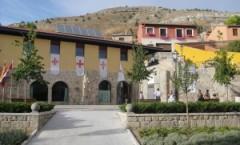 Qué visitar en Castrojeriz