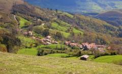 Rutas por Quintana de Toranzo