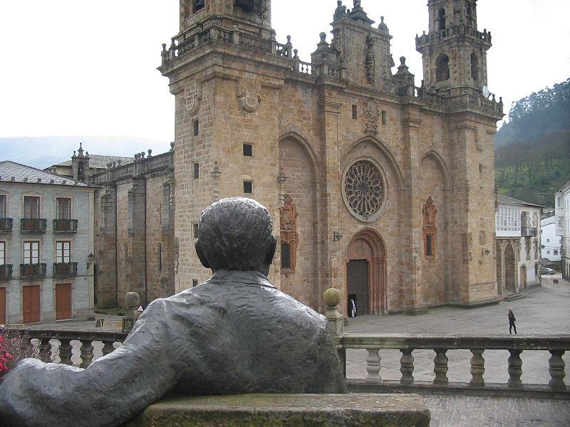 Mondoñedo: ciudad monumental