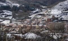 Naturaleza viva de Fresneda de la Sierra Tirón