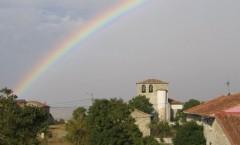 Fresno de Rodilla: Pueblo con encanto