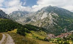 Sotres: el rey del montañismo asturiano