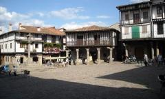 La Alberca: Pueblo litúrgico y tradicional