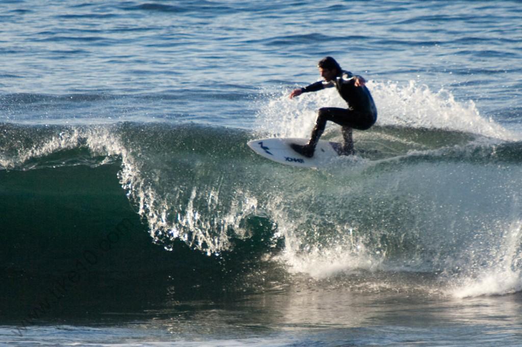 ¡Ven a surfear todo el año en Asturias!