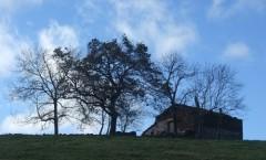 El escenario rural de los Valles Pasiegos