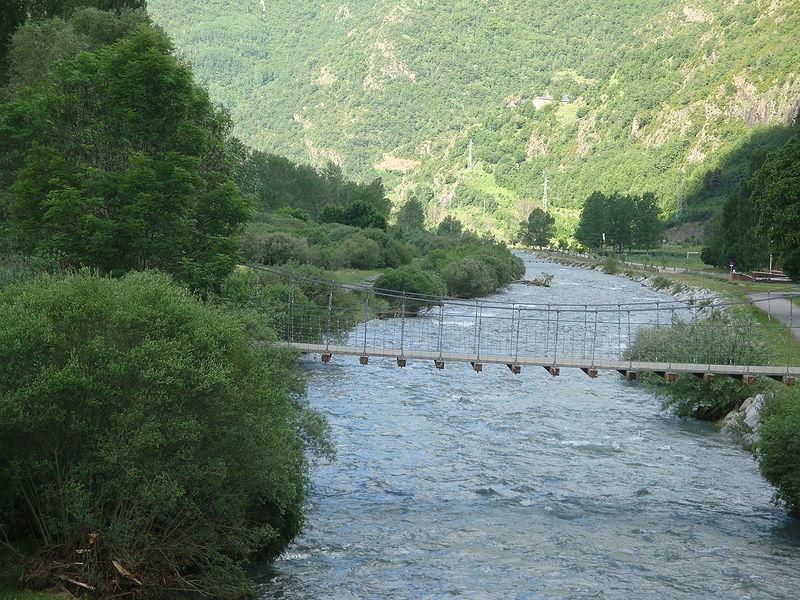 Ruta por el Valle de Boí