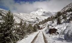 Turismo activo en Pallars Sobirà