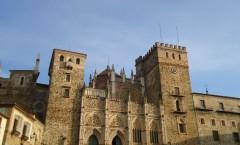 Monasterio de Guadalupe: Joya colosal