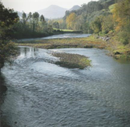 Rutas por los alrededores de Puente Viesgo