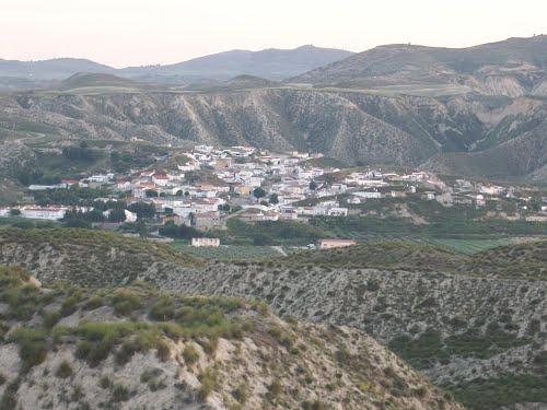 Dehesas de Guadix