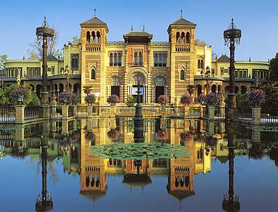 Sevilla: Ciudad de magia y tradición