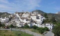Turismo cultural en Albánchez