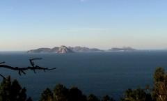 Recorriendo las Rías Bajas de Galicia