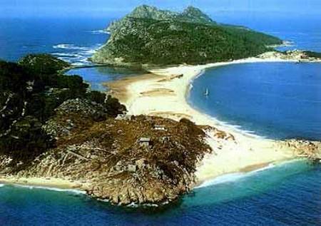 Islas Cíes, Cabrera y La Gomera: Paraísos terrenales