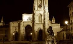Jornada turística en Oviedo