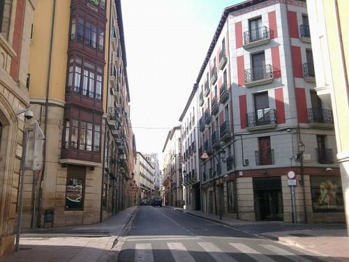 Un paseo por Logroño