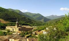 San Millán de la Cogolla: Yuso y Suso