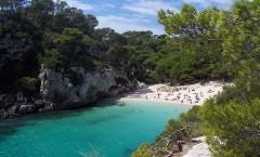 Menorca: Isla paradisíaca y apacible