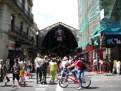 Barcelona: Destino perfecto para ir de compras