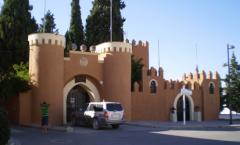 Láchar, entre la cultura árabe y la naturaleza