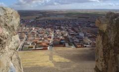 Consuegra y sus molinos de viento