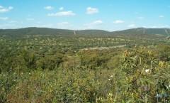 Ecoturismo en Sierra de San Pedro
