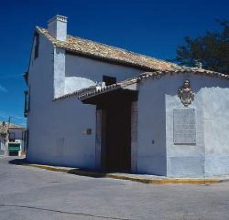 Esquivias: Viaje al mundo de Cervantes