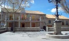 Sitios de interés de San Pablo de los Montes