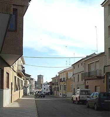 Turismo cultural en Villatobas