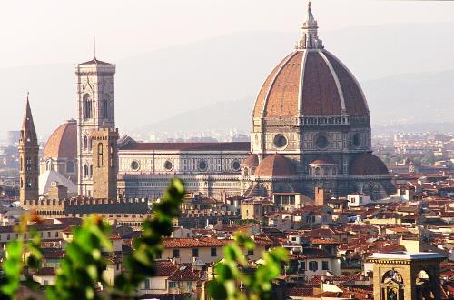 Florencia: una ciudad con alma