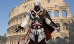 La Roma de Ezio Auditore