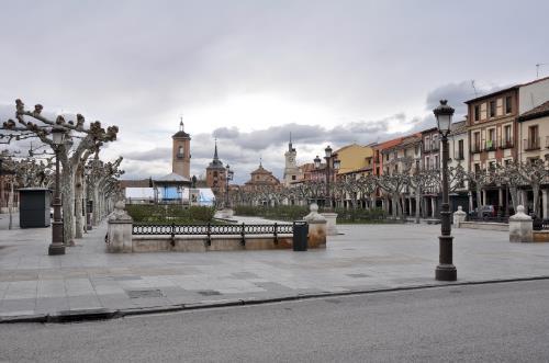 Alcalá de Henares: saber y cultura