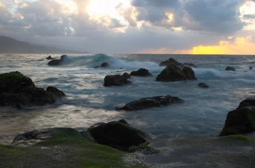 Tenerife: buscando sol en Navidades