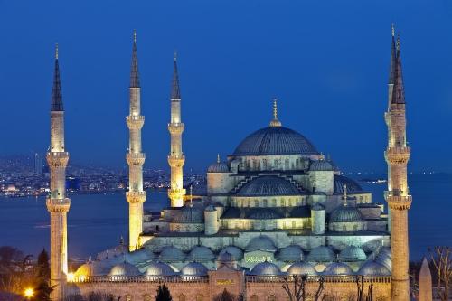 Estambul: la antigua Constantinopla
