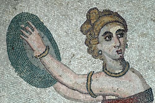 La Villa Romana de la Olmeda: orígenes palentinos