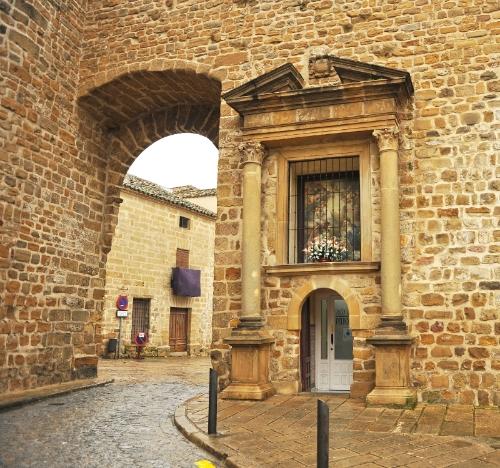 Baeza: reinventar el legado de Machado