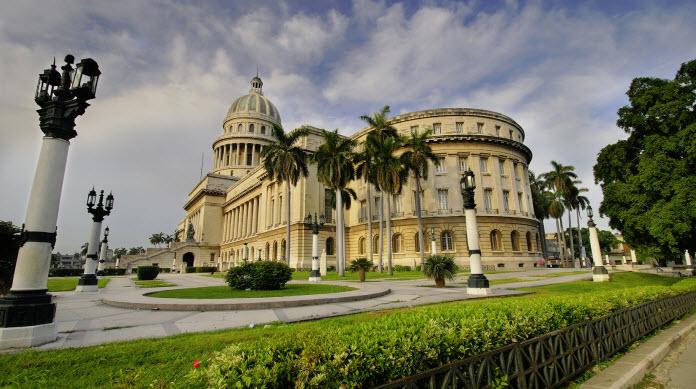 Razones por las que viajar a Cuba todo el año