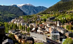 Andorra ofertas Inuu - Caldea