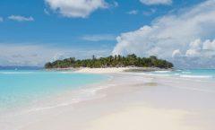la isla de madagascar