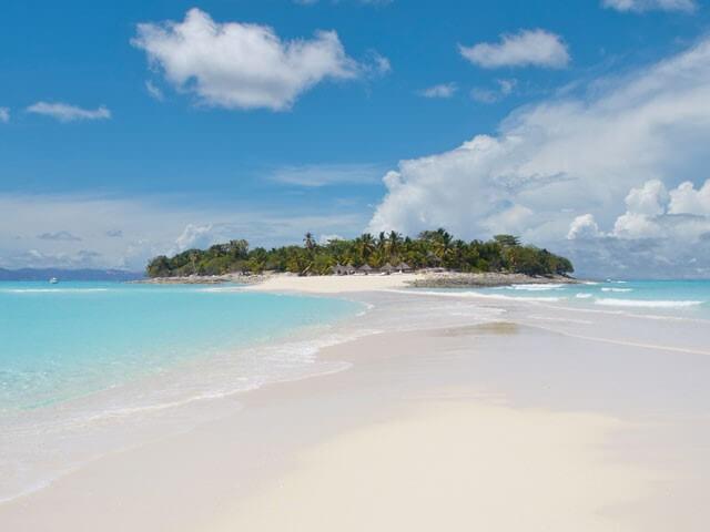 Madagascar, Bali y Maui, top de destinos insulares