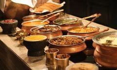 Viaja a través de la gastronomía