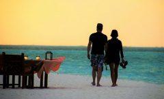 Los mejores destinos para vivir una luna de miel romántica