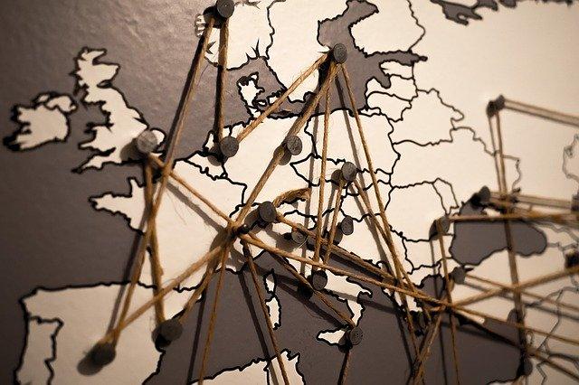 viajar europa