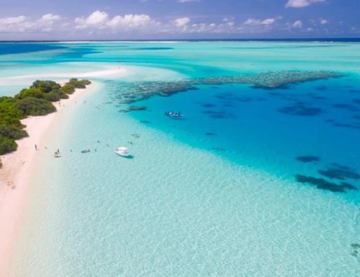 Cosas que tienes que saber sobre las Maldivas