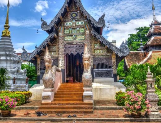 Viaja a Tailandia y disfruta de todos sus paisajes